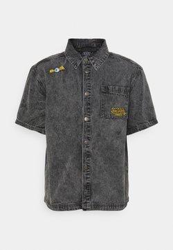 Von Dutch - KARTER - Shirt - black