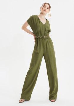 Trendyol - TRENDYOL TWOSS21TU0050 - Combinaison - green
