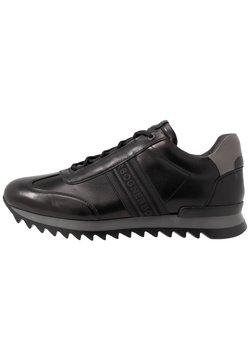 Bogner - SEATTLE - Sneaker low - black/grey