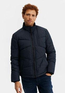 WE Fashion - Winterjacke - dark blue