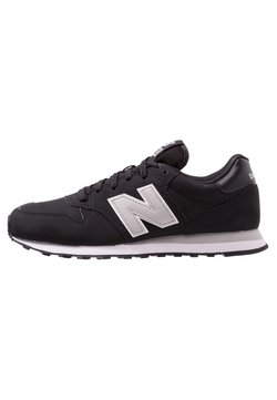 New Balance - GM500 - Sneakers laag - black/grey