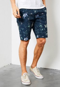 Petrol Industries - Shorts - dark turquoise