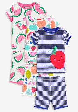 Next - 3 PACK  - Pijama - multi coloured
