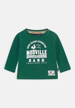 Noppies - SWELLENDAM - Longsleeve - farm green