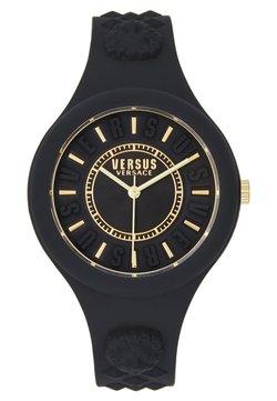 Versus Versace - FIRE ISLAND - Montre - black
