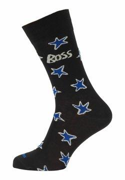 BOSS - Socken - black