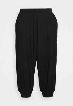 New Look Curves - HAREM - Jogginghose - black