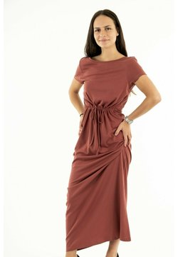 ONLY - Maxikleid - rouge