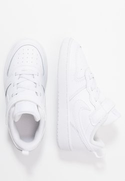 Nike Sportswear - COURT BOROUGH 2 - Baskets basses - white