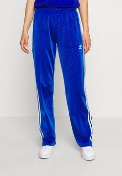 adidas Originals - FIREBIRD - Trainingsbroek - team royal blue