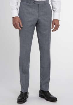 Van Gils - Pantalon - grey