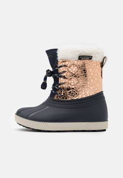Friboo - Snowboot/Winterstiefel - rose gold