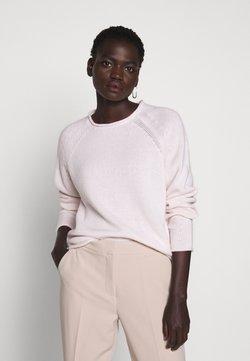 Filippa K - DAHLIA - Stickad tröja - faded pink