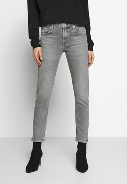 Agolde - TONI - Slim fit jeans - mirror