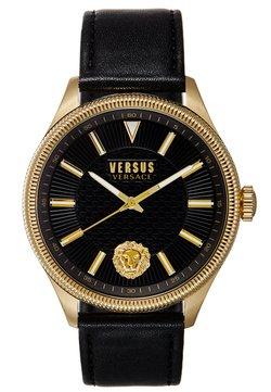 Versus Versace - COLONNE - Montre - black
