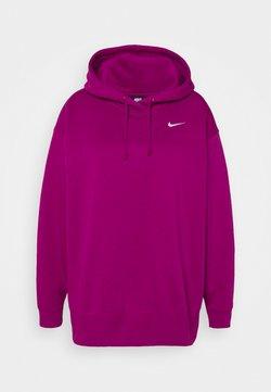 Nike Sportswear - HOODIE TREND - Huppari - cactus flower