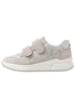 Superfit - MERIDA - Sneakers laag - grau