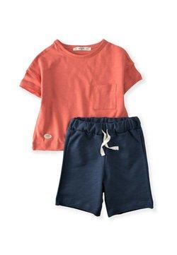 Cigit - 2 SET - Shorts - red