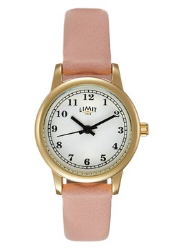 Limit - LADIES WATCH DIAL WITH FULL FIGUR - Montre - rose
