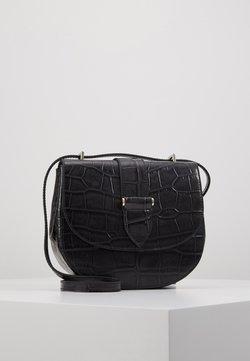 Decadent Copenhagen - KIM SATCHEL BAG - Umhängetasche - black