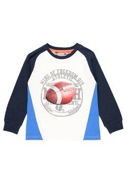 Boboli - T-SHIRT TRICOT POUR GARÇON - T-shirt print - navy