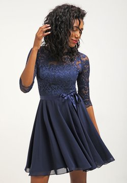 Swing - Cocktailkleid/festliches Kleid - dark blue