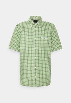 Kickers Classics - SHORT SLEEVE SHIRT - Hemd - green