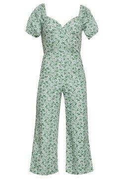 Monki - NALA - Overall / Jumpsuit - green