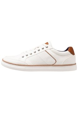 Call it Spring - VEGAN NAUDIEN - Sneaker low - white