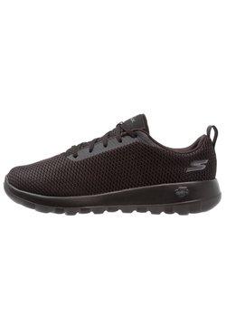 Skechers Performance - GO WALK MAX - Scarpe da camminata - black