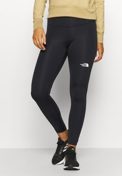 The North Face - ACTIVE TRAIL HIGH RISE WAIST PACK - Tights - black