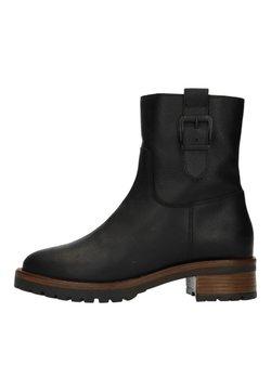 sacha - Snowboots  - schwarz