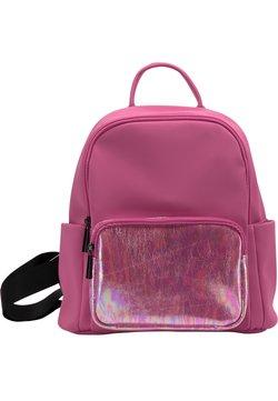 myMo ATHLSR - Reppu - pink