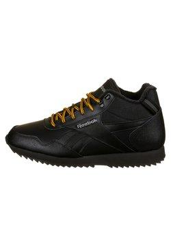 Reebok Classic - ROYAL GLIDE - Sneaker low - black