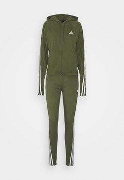 adidas Performance - ENERGIZ SET - Trainingsanzug - wilpin