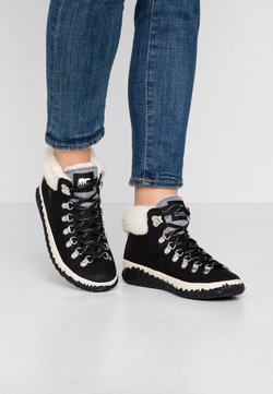 Sorel - OUT N ABOUT PLUS CONQUES - Ankle Boot - black