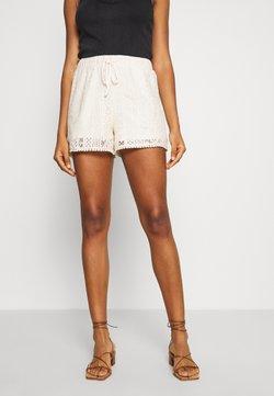 Vero Moda - VMOLEA - Shorts - birch