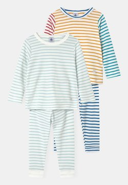 Petit Bateau - MARINIERE 2 PACK  - Nachtwäsche Set - multi-coloured
