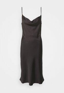 Etam - DANCE FLOOR NUISETTE - Nachthemd - noir