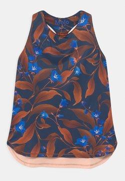 Molo - ORIANA - Top - dark blue