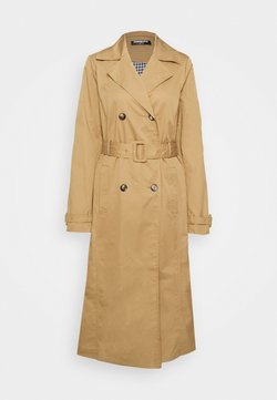 Fashion Union Tall - Trench - tan