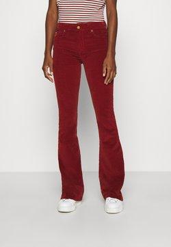 LOIS Jeans - RAVAL - Pantalones - brick