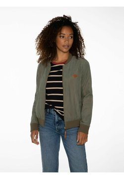 NXG by Protest - NXG PERRE - Blouson Bomber - just leaf