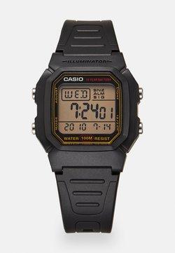 Casio - Montre à affichage digital - black