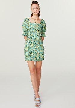 Twist - Vestido informal - green