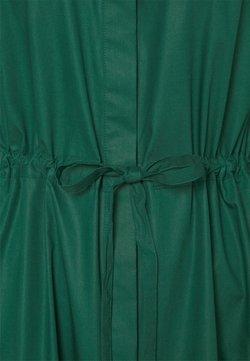 IVY & OAK - ORTENSIA - Maxikjoler - bayberry green