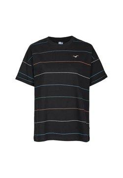 Cleptomanicx - T-Shirt print - black