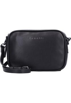 Bugatti - Sac bandoulière - schwarz/black