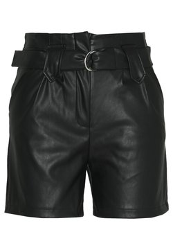 Noisy May Petite - NMMILLA  - Shortsit - black