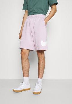 Nike Sportswear - CLUB - Shorts - iced lilac